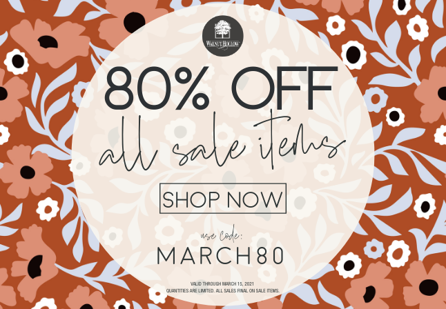 2021_MARCH 3-15_80% OFF SALE ITEMS