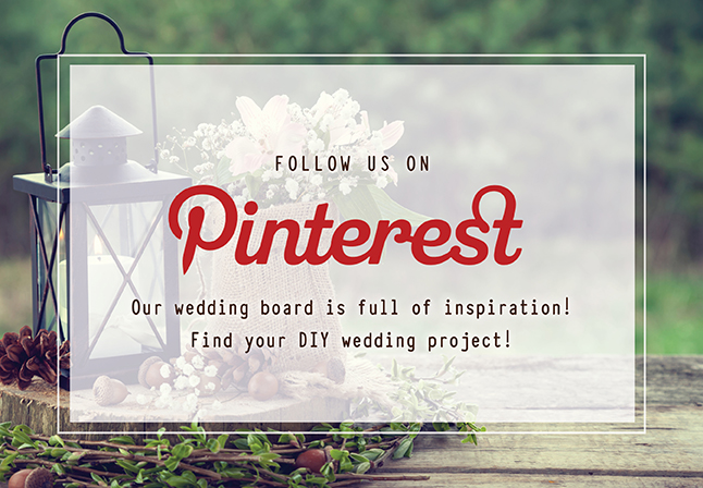 Get Inspired Wedding Pinterest