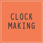 Clock Making