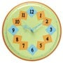 Colorful_Round_Clock