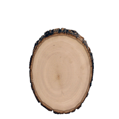 Basswood Country Round® - Small