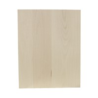 Rectangle Basswood Panel