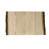Natural Bark Edge Panel, Small