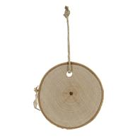 Birch Ornament