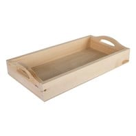 Slim Serving Tray