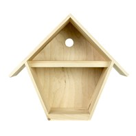 Birdhouse Box