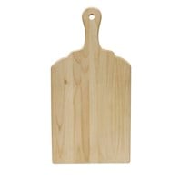 Decorative Serving Board, Small