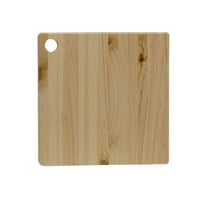 Square Serving Board