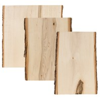 Rustic Basswood Country Planks®