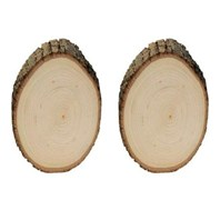 Basswood Country Round® Extra-Small, 2 Pack
