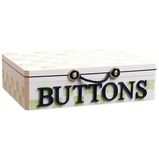 Button-Box-Project