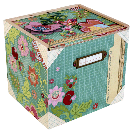 Card-Keeper-Box-by-Marie-Browning