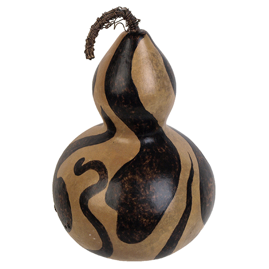 Gourd-Wood-Burning-Project