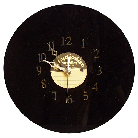 Music-Time-Clock-Clockmaking-Project
