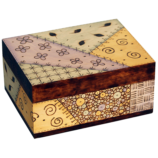 Quilt-Pattern-Classic-Box-Project