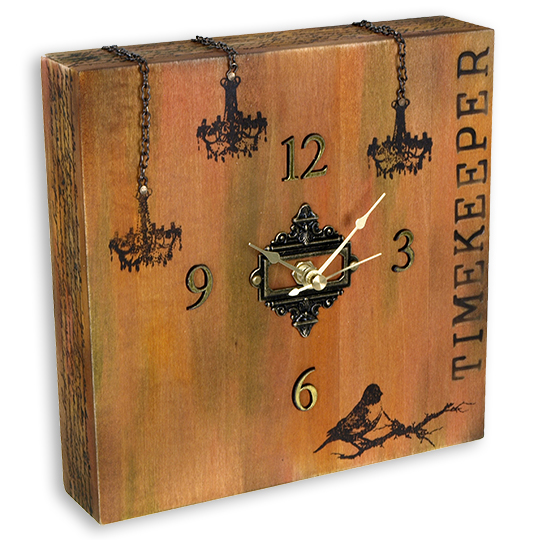 Clock Making Projects Walnut Hollow Craft