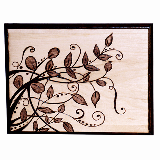Wood-Burned-Flourish-Project