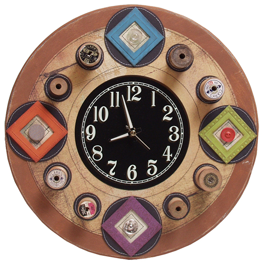 27636-spool-clock