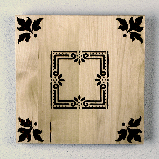 Creative-Versa-Tool-Project-Tile-Wood-Burning