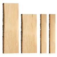 Bark Edge Boards