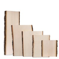 Basswood Country Planks®
