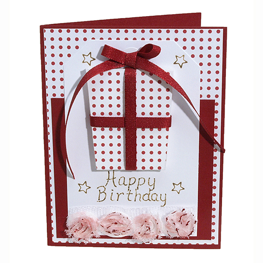 Happy Birthday Gift Card – Happy Birthday Gift Card