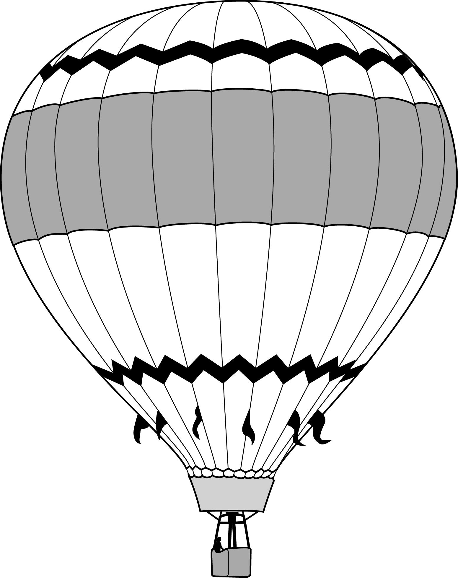 Hot Air Balloon Design Wood Carving | Walnut Hollow - Craft