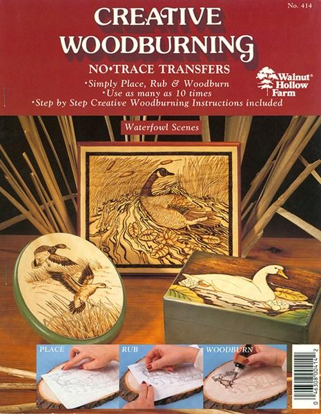 Wood Burning Patterns | Walnut Hollow - Craft