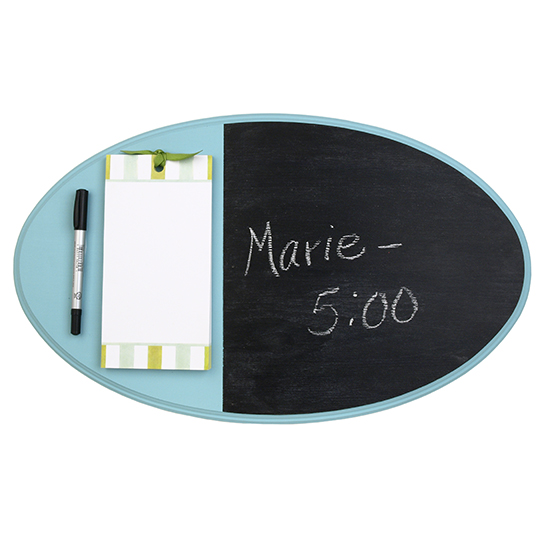 Oval_Noteboard_and_Chalkboard