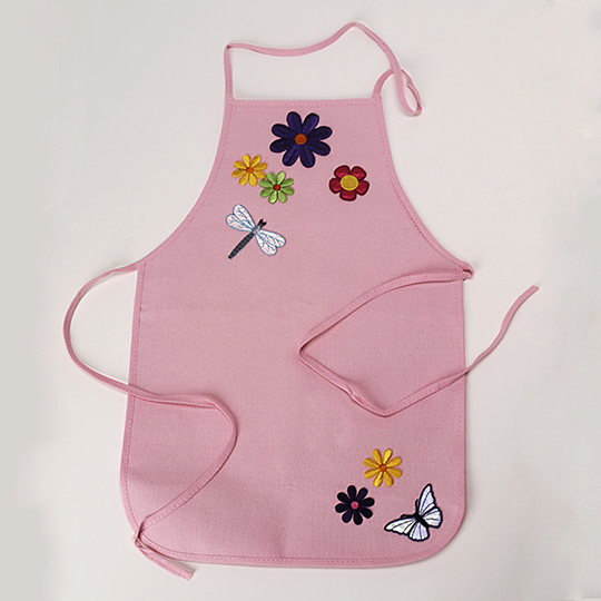 Pretty-in-Pink-Apron-Project-Creative-Versa-Tool